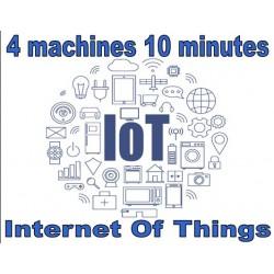 IOT Server 4 Machines 10...