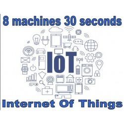 IOT Server 8 Machines 30...