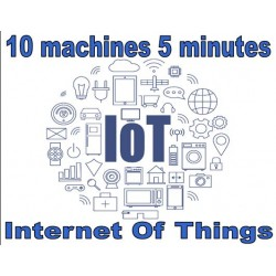 IOT Server 10 Machines 5...