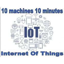 IOT Server 10 Machines 10...