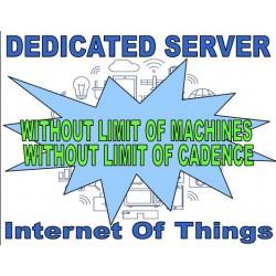 IOT Server DEDICATED SERVER